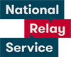 National Relay Service Icon