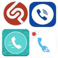 Speed Dial Apps