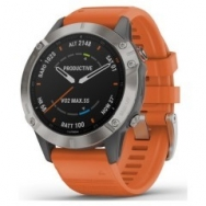 17. Garmin Fenix 6 Series