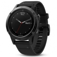 18. Garmin Fenix 5 Series