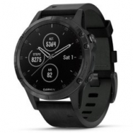 19.Garmin Fenix 5 plus Series