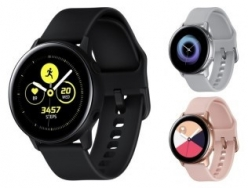 24. Samsung Galaxy Watch Active