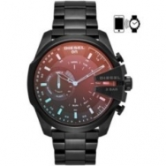 6.Diesel Mega Chief Hybrid Smartwatch