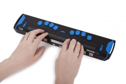 6. Focus 40 Blue Generation 5 Braille Display
