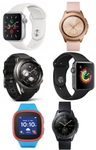 ACC532 Smartwatches Bluetooth and Cellular Revised 2019 09 26