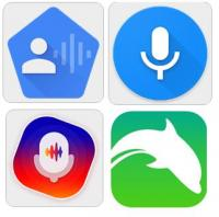 Voice Control Apps