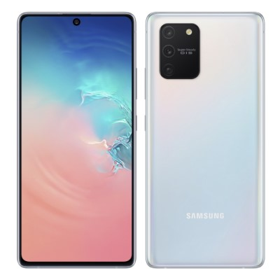 Image of  Samsung Galaxy S10 Lite
