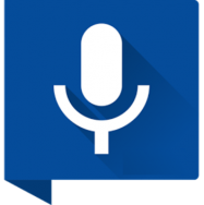 Image of Write SMS by Voice App Icon