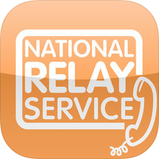 Image of National Relay Service App (Captioned Relay)